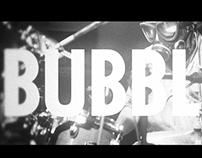 """ZiZZ x KICKSOUND """"Bubbles"""" – drum solo"""