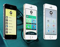 Free Mobile App Templates