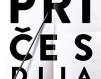 Book cover / Priče s dijagnozom