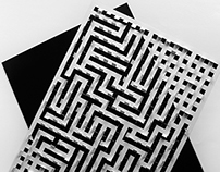 """""""This is not a labyrinth."""""""