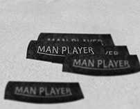 Man Player