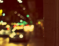 Late Night Stroll (Music)