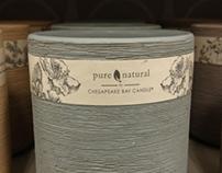 Pure & Natural Better Jar