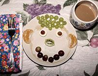 The Breakfast Series