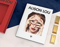 ALISON LOU