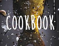 Cook, book& fish
