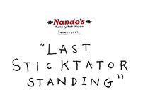 Last Sticktator Standing