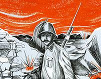 Il Sergente Agostino. Una storia della grande guerra