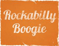 rockabilly boogie 2014