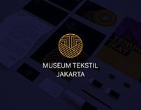 Museum Tekstil Jakarta - ReBrand Concept