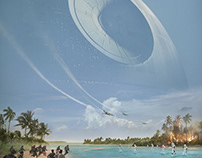 Watch Free Rogue One: A Star Wars Story (2016) | Full