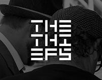 The Thiefs Visual Identity Development