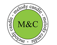 Melody candle package