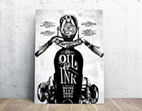Oil & Ink Expo Print