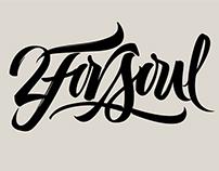 2ForSoul Logo design