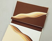Topography Book