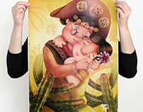 Posters for sale at online store