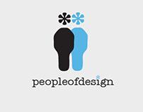 New Peopleofdesign site