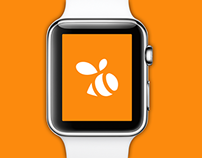 Swarm for Apple Watch