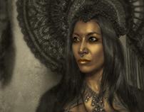 The Devils Bride