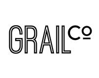 GrailCo: Branding Proposal