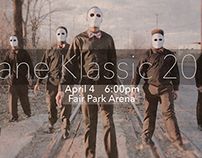 Kane Klassic 2015