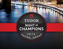 IMSA Tudor Awards Banquet