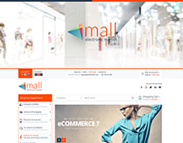 Mall Market Electronic Store  Cs-Cart 4 Theme
