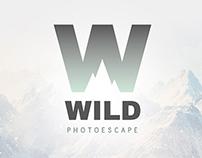 Branding & Web Wild Photoescape