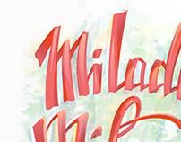 Milady, Milord