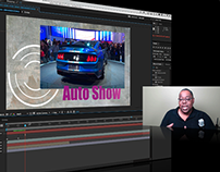 How To Get Started with Adobe After Effects CC