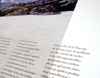 VOSS BOOK - Edition