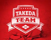 Takeda T.E.A.M.