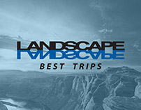 Web Design - Landscape