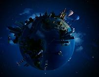 Servientrega mueve al mundo