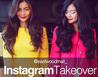 Eastwood Mall Instagram Takeover: Enciso Sisters