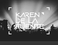 BRANDING: Karen De La Fuente Photography