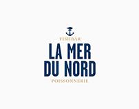 La Mer du Nord | Fishbar