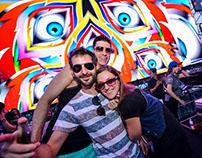 MAYA MUSIC FESTIVAL 2015 / BKK