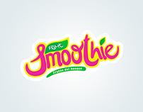 LOGO smoothie fruit