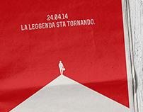 Ayrton Senna's dvd advertising campaign