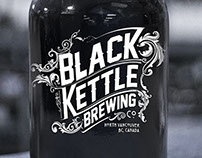 Black Kettle Brewing