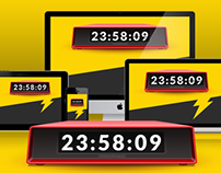 Startupin24h timer
