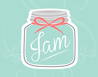 Jam | Wedding Infographic