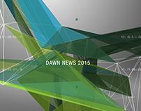 DawnNews 2015