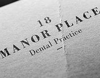 18 Manor Place Dental Practice