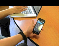 Needs & Usability - Kango: Making Events Social