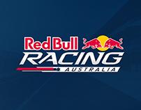 Red Bull Racing Australia