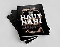 HAUTNAH! Magazine