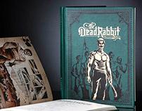 Dead Rabbit - Mixed Drinks List 2nd Edition